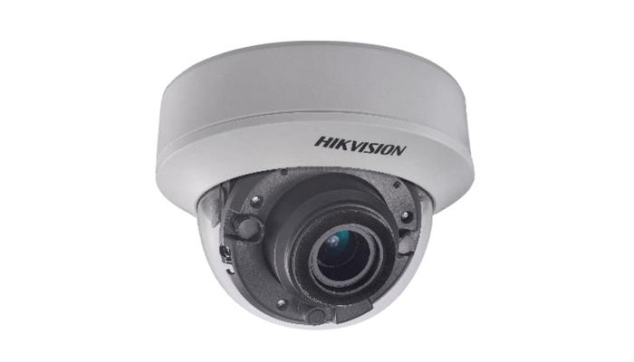 Dome kamera