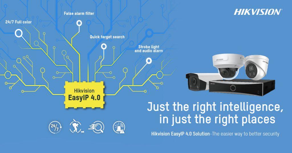 Easy IP 4.0 za mala i srednja preduzeća