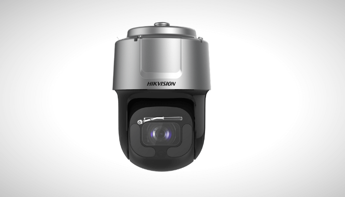 Hikvision DarkFighterX