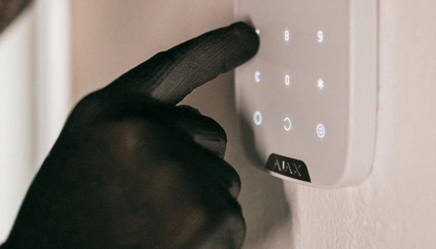 Sigurnosni sistem Alarmni sistem za kuću
